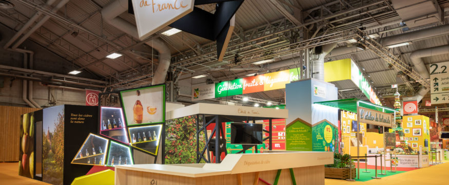 salon agriculture.cidres de france.19