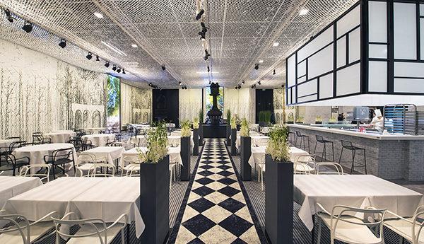 Equip'Hôtel 2016 - Resto des Chefs 2