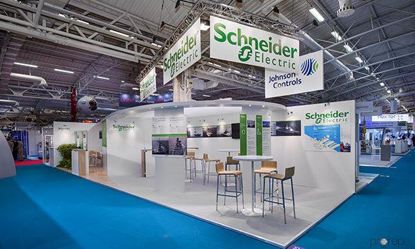 Schneider Electric - Euronaval