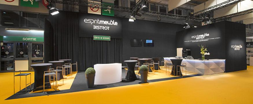 Stand Esprit Meuble 2015 1