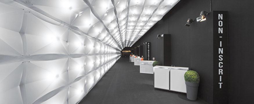 Installation générale de salons