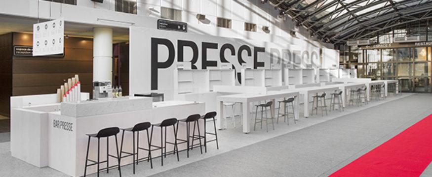Salon Maison & Objet 2016 - Zone Presse 3