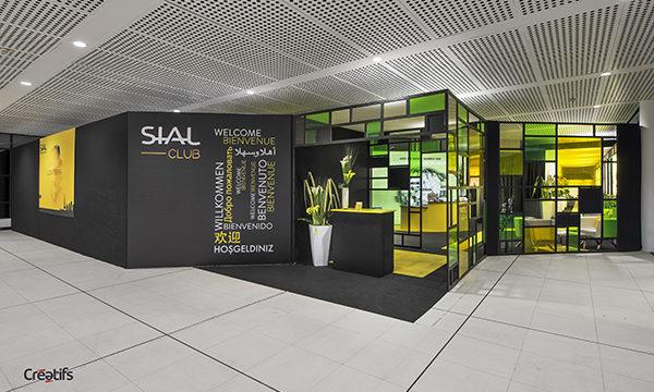 Salon SIAL 2016 - Zone VIP (3)