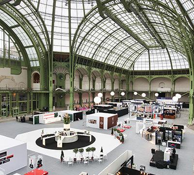 Salon Taste Of Paris 2016
